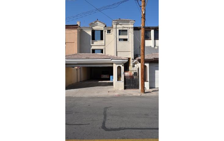 Foto de casa en venta en  , independencia, mexicali, baja california, 1520251 No. 09