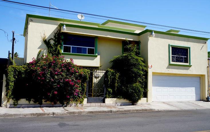 Foto de casa en venta en  , independencia, mexicali, baja california, 1636082 No. 01