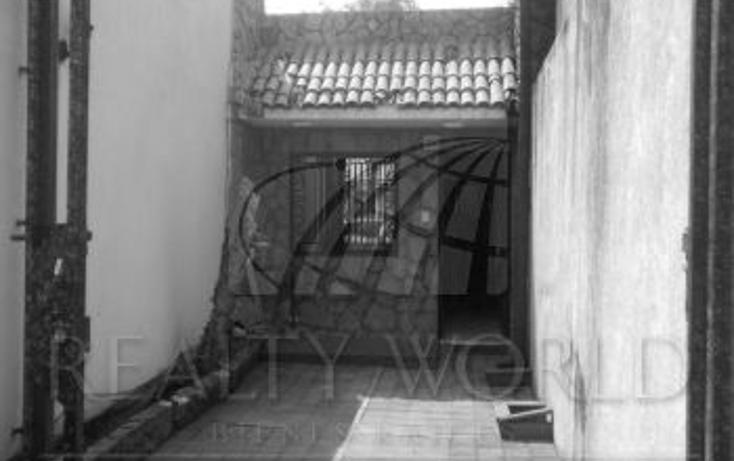 Foto de casa en venta en  , independencia, monterrey, nuevo león, 1181909 No. 05