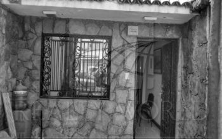 Foto de casa en venta en  , independencia, monterrey, nuevo león, 1181909 No. 10