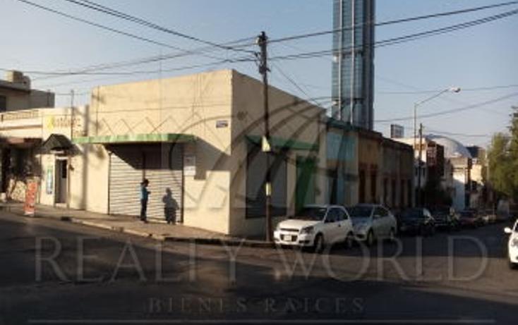 Foto de local en renta en, independencia, monterrey, nuevo león, 1658379 no 01