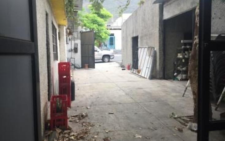 Foto de edificio en venta en  , independencia, monterrey, nuevo le?n, 1818300 No. 01