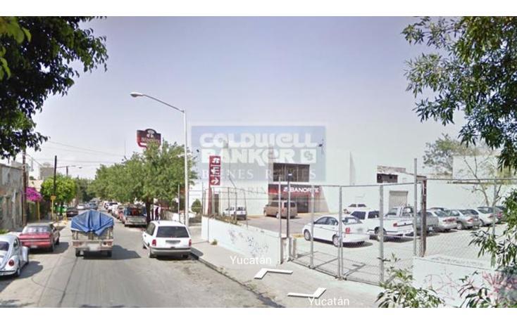 Foto de terreno comercial en venta en  , independencia, monterrey, nuevo león, 1838444 No. 03