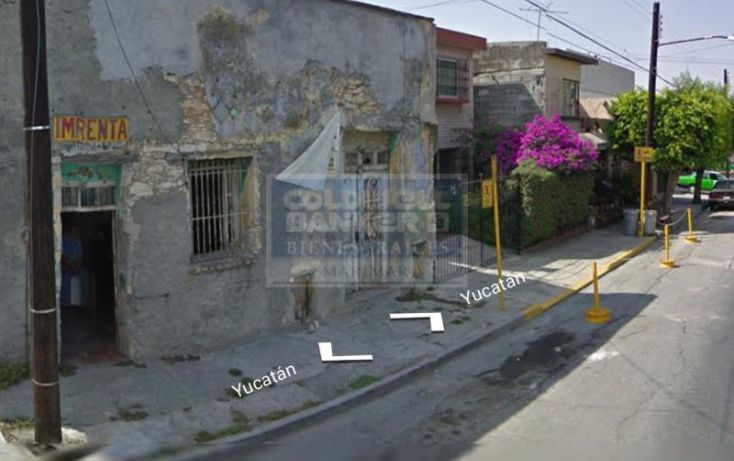 Foto de terreno habitacional en venta en, independencia, monterrey, nuevo león, 1838444 no 05