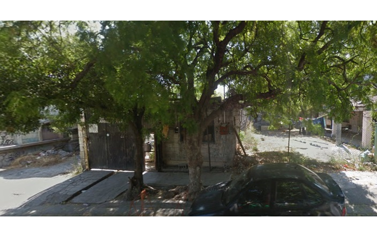 Foto de terreno habitacional en venta en  , independencia, monterrey, nuevo león, 1927588 No. 02