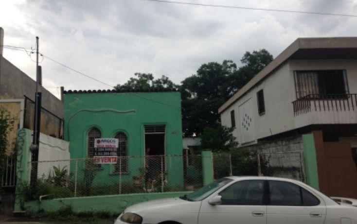 Foto de casa en venta en, independencia, monterrey, nuevo león, 2001750 no 02