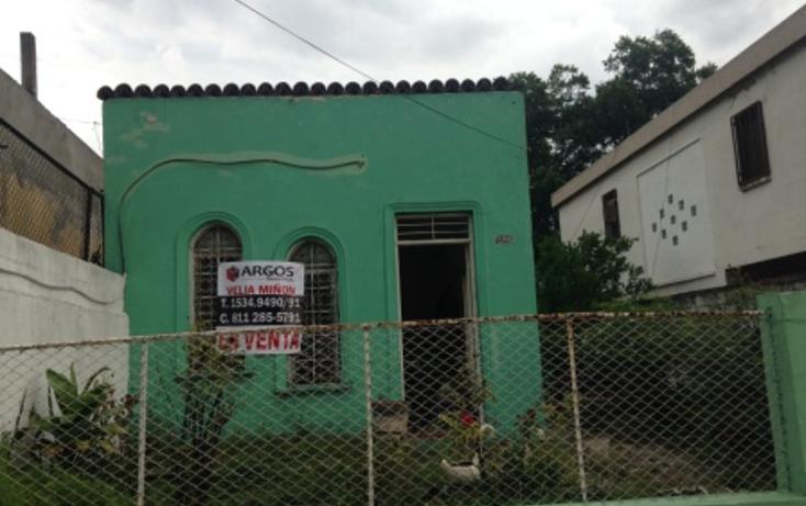 Foto de casa en venta en  , independencia, monterrey, nuevo le?n, 2001750 No. 02