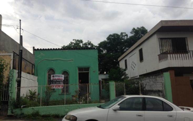 Foto de casa en venta en  , independencia, monterrey, nuevo le?n, 2001750 No. 03