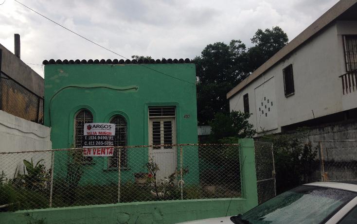 Foto de casa en venta en  , independencia, monterrey, nuevo le?n, 2001750 No. 04