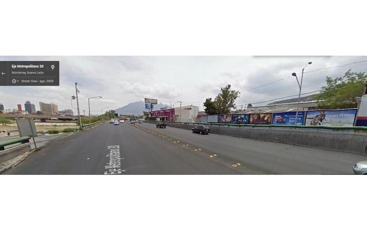 Foto de terreno habitacional en renta en  , independencia, monterrey, nuevo león, 2013742 No. 02