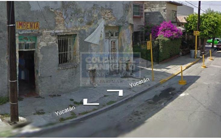 Foto de terreno habitacional en venta en  , independencia, monterrey, nuevo león, 346277 No. 06