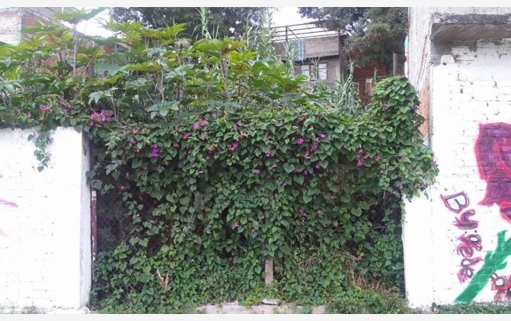 Foto de terreno habitacional en venta en  , independencia, morelia, michoacán de ocampo, 2709138 No. 03