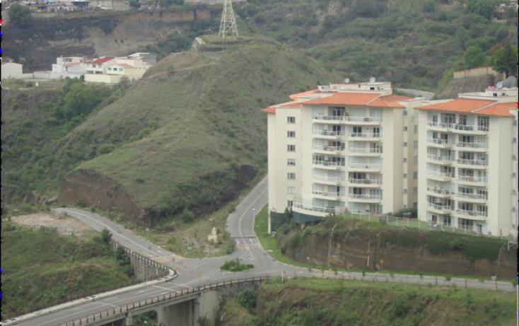 Foto de terreno habitacional en venta en, independencia, naucalpan de juárez, estado de méxico, 1435299 no 03