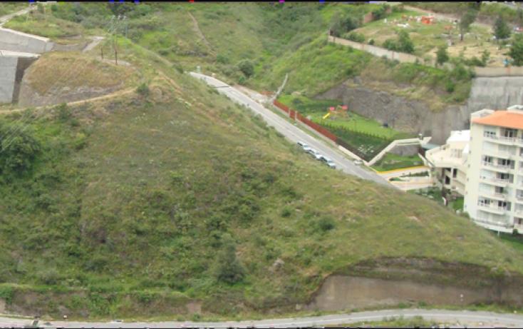 Foto de terreno habitacional en venta en, independencia, naucalpan de juárez, estado de méxico, 1435299 no 05