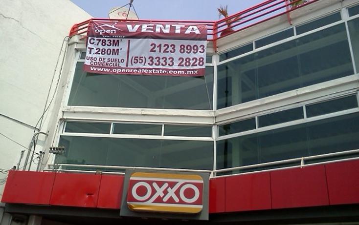 Foto de edificio en venta en  , independencia, naucalpan de ju?rez, m?xico, 1088277 No. 02