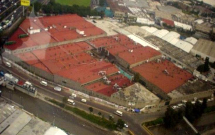 Foto de nave industrial en renta en  , independencia, naucalpan de juárez, méxico, 1277711 No. 02