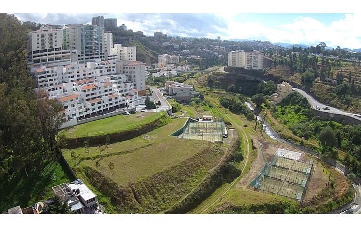 Foto de terreno habitacional en venta en  , independencia, naucalpan de juárez, méxico, 1710938 No. 01