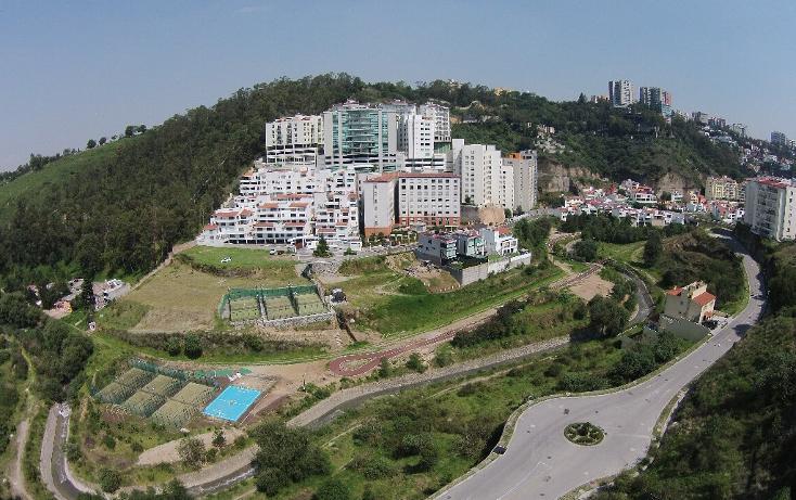 Foto de terreno habitacional en venta en  , independencia, naucalpan de juárez, méxico, 1710938 No. 03