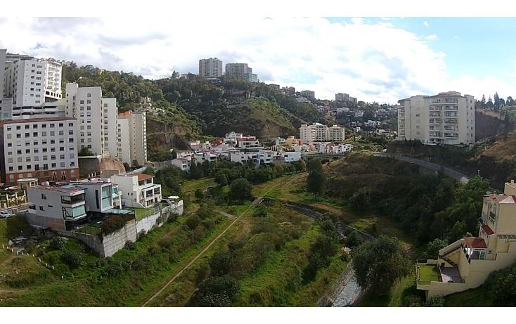 Foto de terreno habitacional en venta en  , independencia, naucalpan de juárez, méxico, 1710938 No. 06
