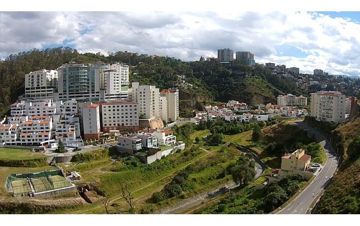 Foto de terreno habitacional en venta en  , independencia, naucalpan de juárez, méxico, 1710938 No. 07