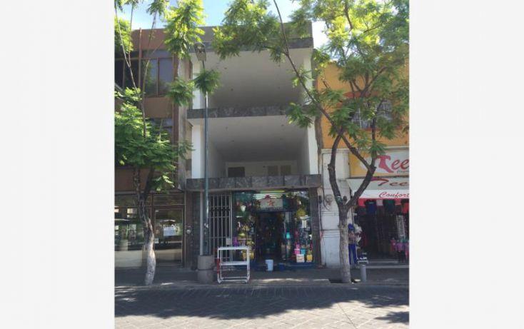 Foto de edificio en renta en independencia oriente 135, insurgentes, tehuacán, puebla, 2026734 no 01