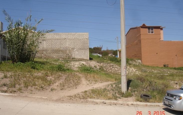 Foto de terreno habitacional en venta en  , independencia, playas de rosarito, baja california, 1392265 No. 02