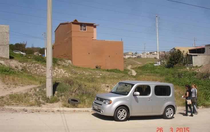 Foto de terreno habitacional en venta en  , independencia, playas de rosarito, baja california, 1392265 No. 03