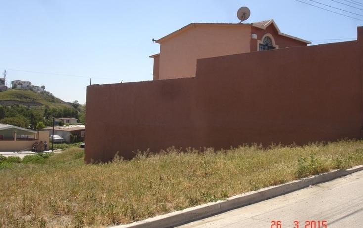 Foto de terreno habitacional en venta en  , independencia, playas de rosarito, baja california, 1392281 No. 01
