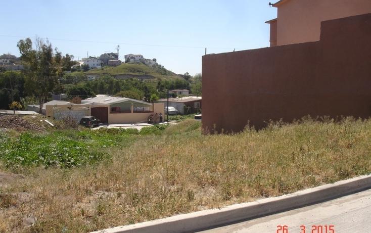 Foto de terreno habitacional en venta en  , independencia, playas de rosarito, baja california, 1392281 No. 02