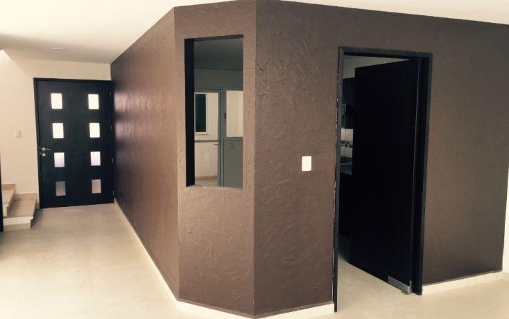 Foto de casa en condominio en renta en, independencia, puebla, puebla, 1551186 no 04