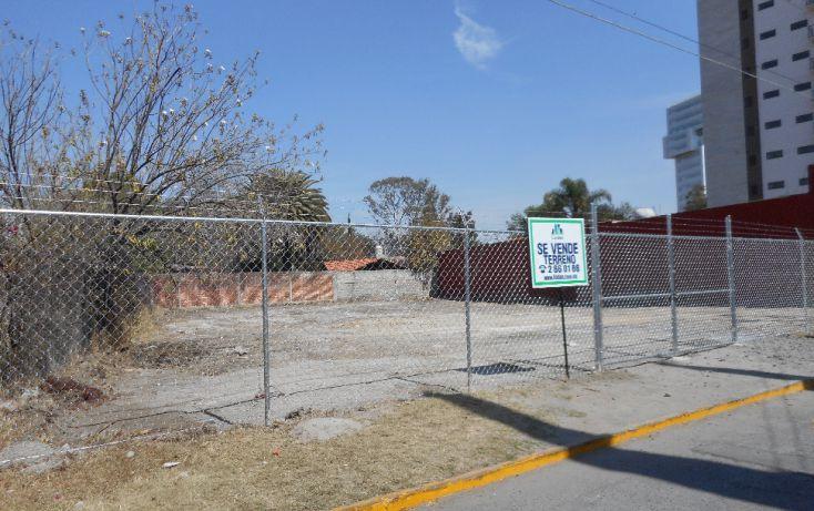 Foto de terreno habitacional en venta en, independencia, puebla, puebla, 1630708 no 01