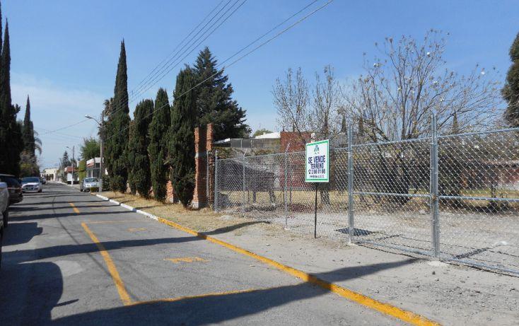 Foto de terreno habitacional en venta en, independencia, puebla, puebla, 1630708 no 03