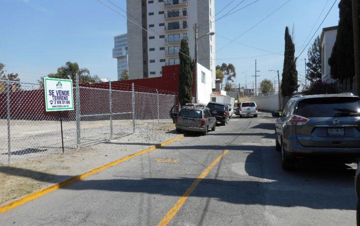 Foto de terreno habitacional en venta en, independencia, puebla, puebla, 1680510 no 02