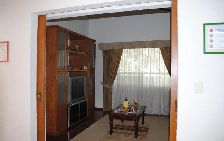 Foto de casa en venta en, independencia, puebla, puebla, 1687942 no 09