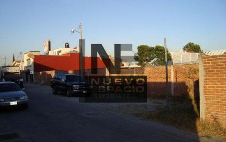 Foto de terreno habitacional en venta en, independencia, puebla, puebla, 1756460 no 02