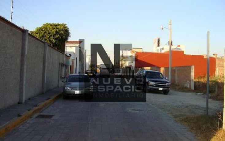 Foto de terreno habitacional en venta en, independencia, puebla, puebla, 1756460 no 03