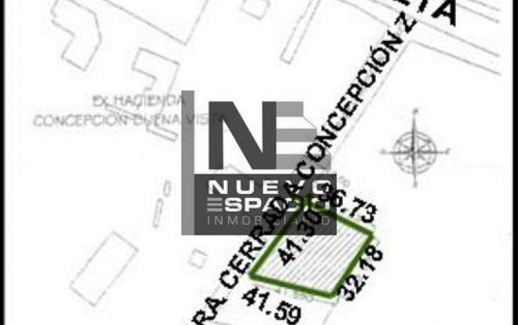 Foto de terreno habitacional en venta en, independencia, puebla, puebla, 1756460 no 04