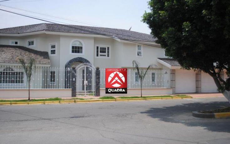 Foto de casa en venta en, independencia, puebla, puebla, 1902728 no 02