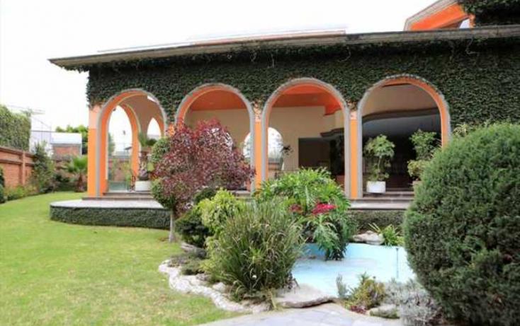 Foto de casa en venta en, independencia, puebla, puebla, 389060 no 10