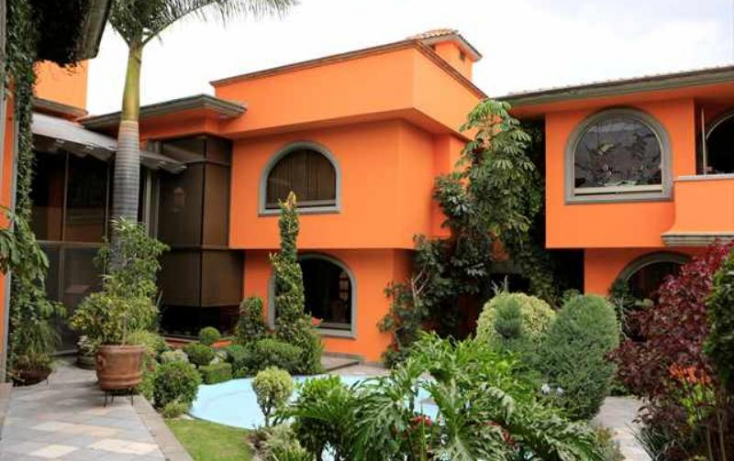 Foto de casa en venta en, independencia, puebla, puebla, 389060 no 13