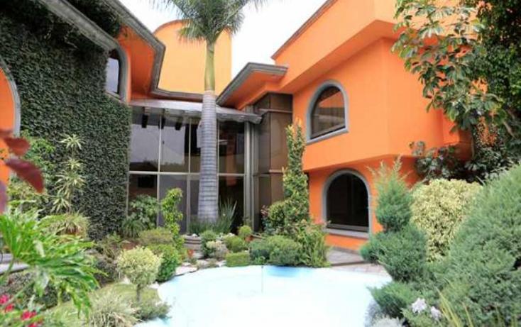 Foto de casa en venta en, independencia, puebla, puebla, 389060 no 15