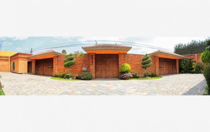 Foto de casa en venta en, independencia, puebla, puebla, 389060 no 21