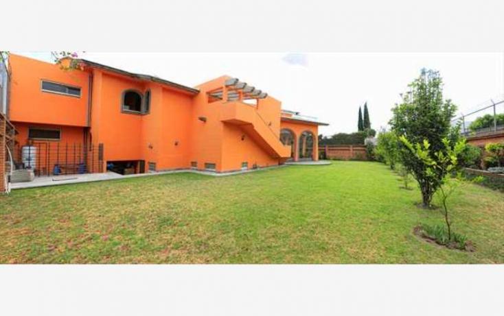 Foto de casa en venta en, independencia, puebla, puebla, 389060 no 24