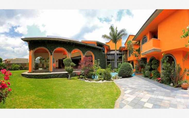 Foto de casa en venta en, independencia, puebla, puebla, 389060 no 28