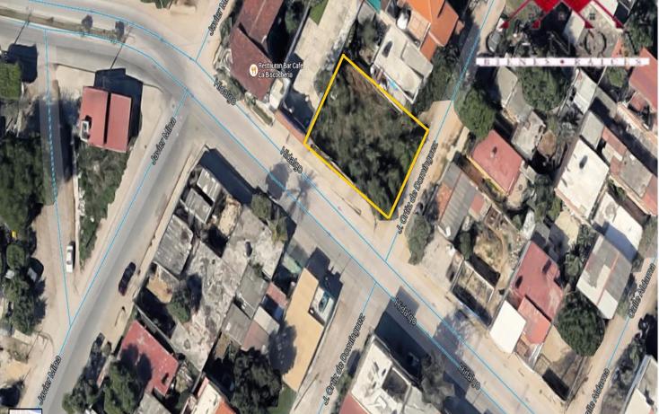 Foto de terreno habitacional en venta en  , independencia, puerto vallarta, jalisco, 1557008 No. 02
