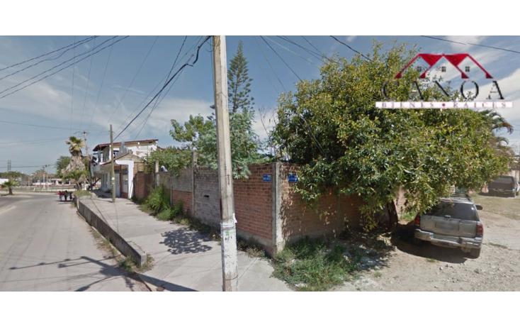 Foto de terreno habitacional en venta en  , independencia, puerto vallarta, jalisco, 1557008 No. 06