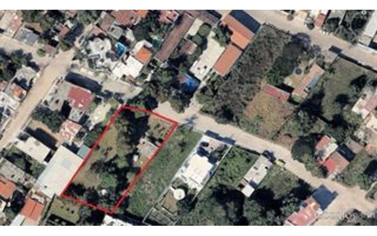 Foto de terreno habitacional en venta en  , independencia, puerto vallarta, jalisco, 1892550 No. 01