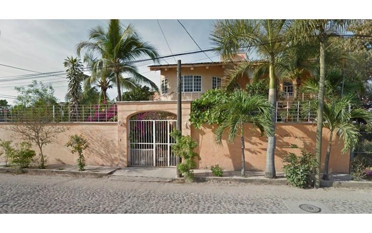 Foto de casa en venta en  , independencia, puerto vallarta, jalisco, 704281 No. 01