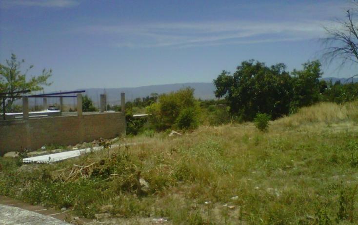 Foto de terreno habitacional en venta en independencia , san agustin etla, san agustín etla, oaxaca, 448690 No. 01