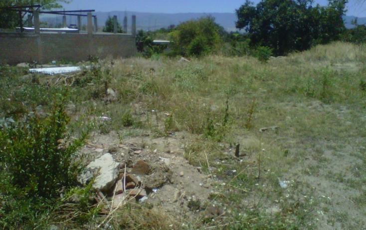 Foto de terreno habitacional en venta en independencia , san agustin etla, san agustín etla, oaxaca, 448690 No. 03
